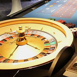 Spielbank Rostock Eröffnung